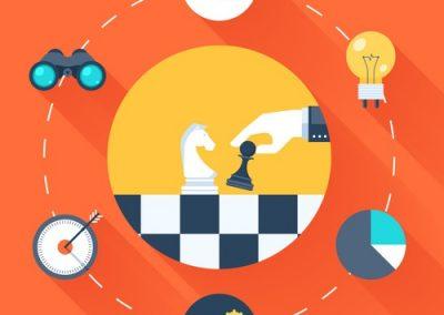 Businessplan Baustein 3 – Unternehmen (Formelles)