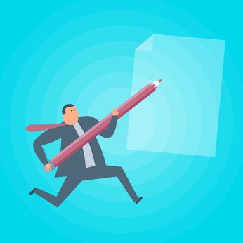 Wie schreibt man einen Businessplan?